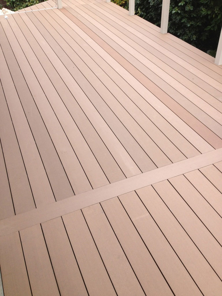 Melbourne composite decking supplier prices affordable no for Compare composite decking brands